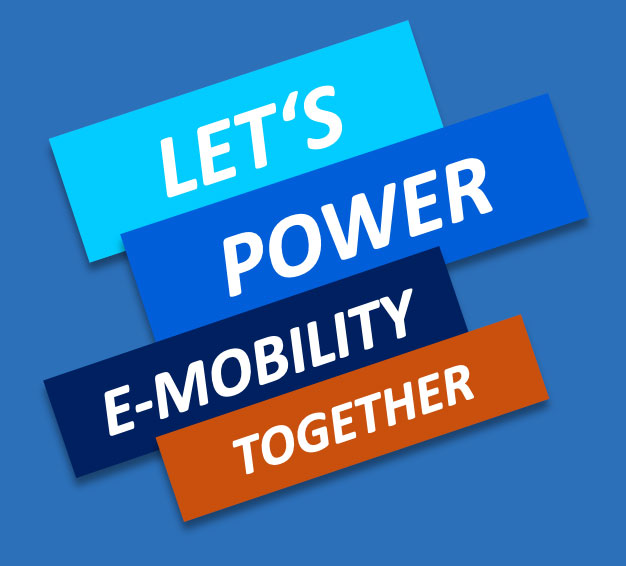 let's power e mobility together